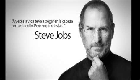 imagenes motivadoras de steve jobs conoce las mejores frases de steve jobs durante su