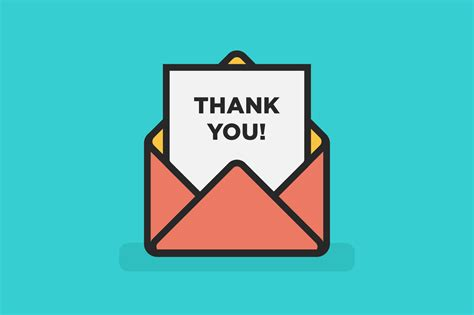 thank you letter after interview email my board pinterest