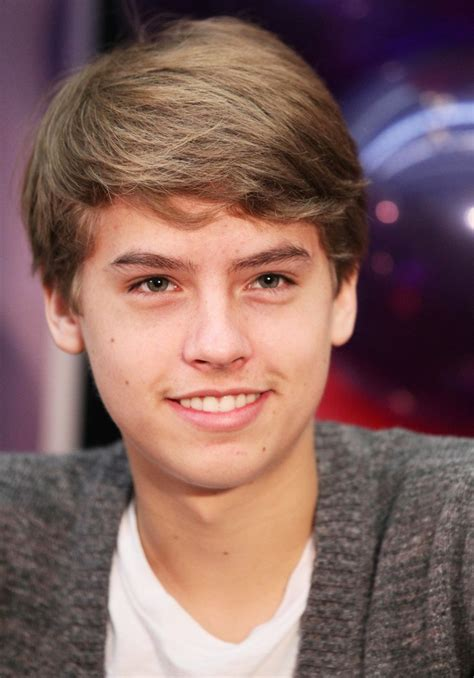 Top People   dylan sprouse