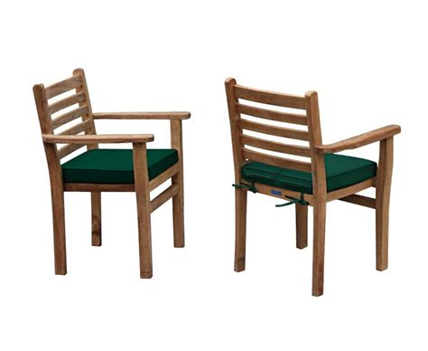 teak patio table and chairs canfield outdoor garden table and 6 stacking chairs set