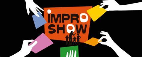 entradas impro show impro show el mundo de la improvisaci 243 n en el teatro