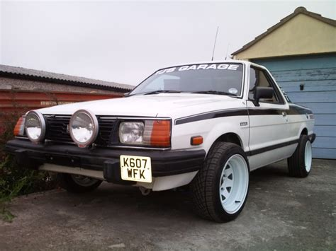 subaru brat lowered subaru brumby amazing pictures to subaru brumby