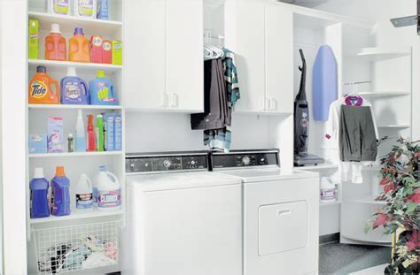 Small Laundry Room Storage Ideas Interior Design Ideas Architecture Modern Design Pictures Claffisica