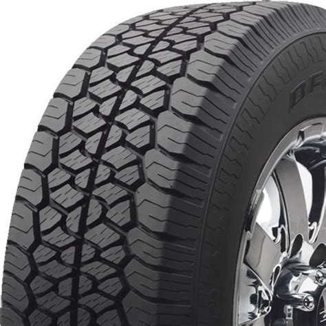 bf goodrich rugged trail p245 65r17 p245 65r17 bf goodrich rugged trail t a tire 105 h 1 ebay