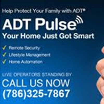 benefits of using adt pulse interactive service