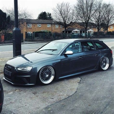 audi a4 b8 modified 17 best ideas about audi a4 tuning on audi a4