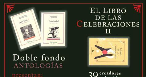 libro doble fondo ntc libros de poes 205 a quot doble fondo i quot musgonia y posdata pd revista mexicana