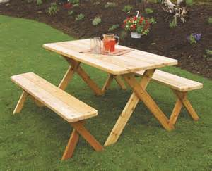 make your own picnic bench make your own picnic table plans online woodworking plans