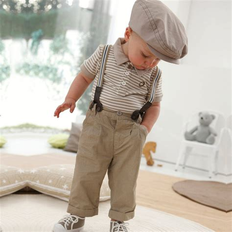 baby boy vintage clothing promotion shopping for