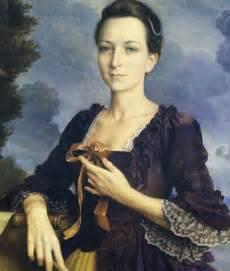 Hutchings Texas Lady Washington Chapter Nsdar