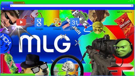 google themes mlg totally mlg theme chrome theme themebeta