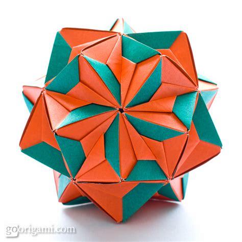www origami origami sonobe gallery go origami