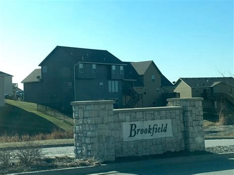 houses for sale in platte city mo brookfield is located in platte city mo
