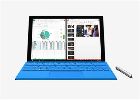 Microsoft Surface Pro 5 microsoft surface revenue drops will surface pro 5 fix things mobipicker