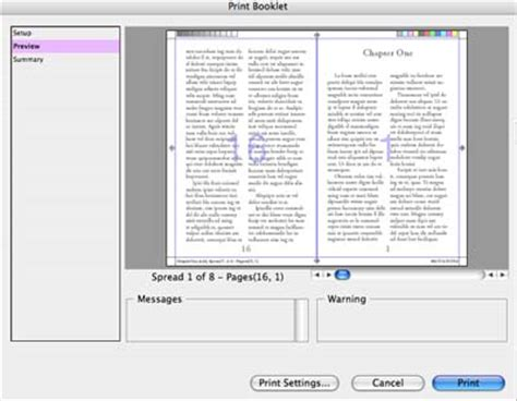 indesign templates book print booklet in indesign cs3 indesignsecrets