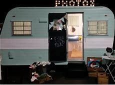 Julep, Vintage Camper Photo Booth Rental Cincinnati, Ohio Number Generator