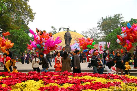 the myths of tet the most misunderstood event of the war books fair to welcome lunar new year festival