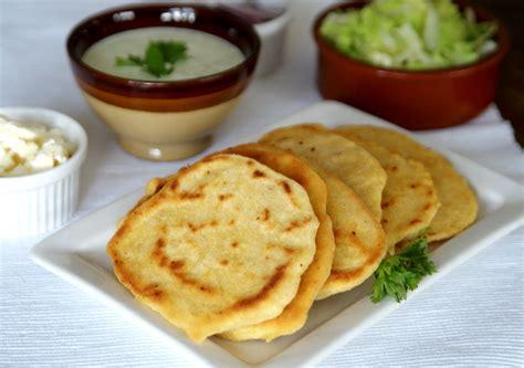 rezepte für kuchen schnell gorditas mais weizen fladen usa kulinarisch