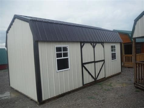 Repo Storage Sheds by Repo Buildings