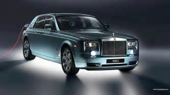Rolls Royce Automotive Rolls Royce Phantom Experimental 2014 Auto Emb