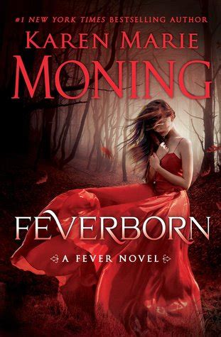 feversong books book review moning s new novel feverborn
