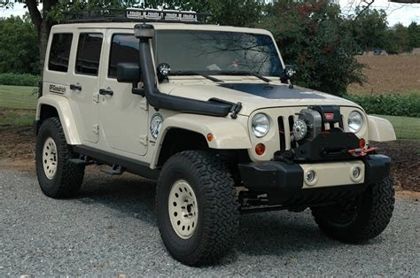 Jeep Expedition Truck Thursday Expedition Ready Jeep Wrangler Unlimited