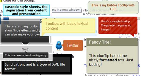 tutorial tooltip css sexy tooltips with just css3