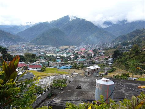 mountain province travel guide  wikivoyage