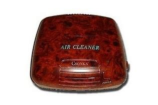 csonka pro model smoker cloaker air purifier cigar club