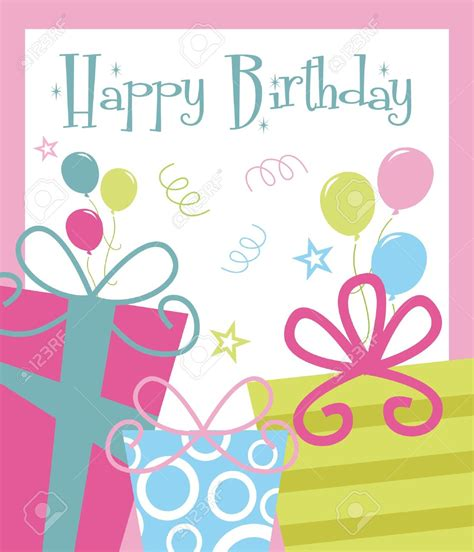 happy birthday card design vector illustration best happy birthday cards birthday card ideas for friend