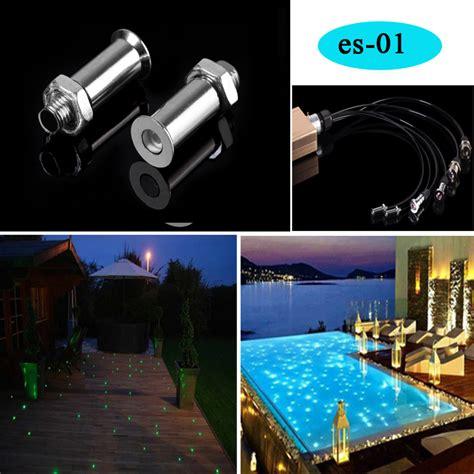 swimming pool lights underwater waterproof led rgb sauna fiber optic light underwater