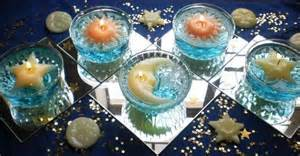 Full Moon Party Decorations Ideas For Floating Candles