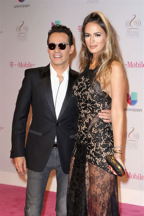 And Marc Anthony Separating by Marc Anthony Shannon De Lima Split Announced Following