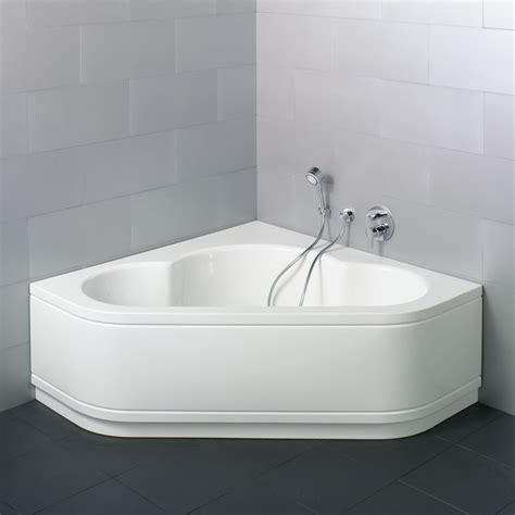 corner bathtubs for unique experiences for your bathroom