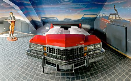 car bed for adults 14 creative and unusual beds