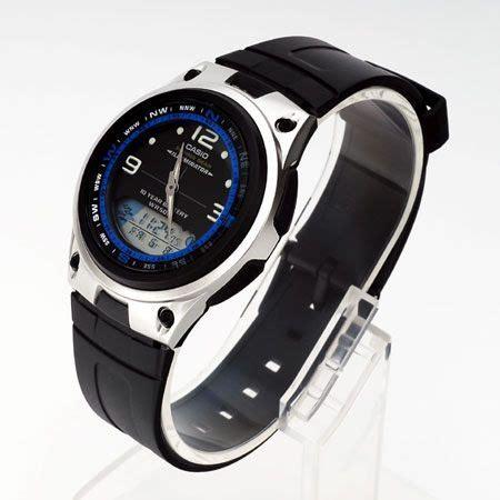 Casio Aw82 2avdf reloj casio fishing gear