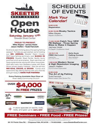 skeeter boat center open house general discussion forum - Skeeter Boat Center Open House