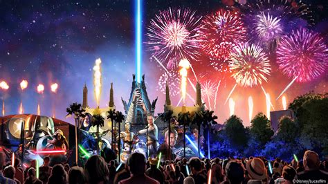 world painting show new wars nighttime spectacular announced set to make