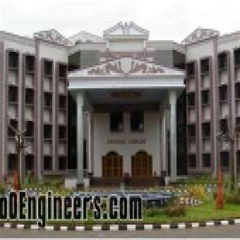 Nit Trichy Mba 2017 by National Institute Of Technology Tiruchirappalli Nit