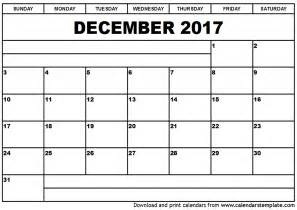 Calendar Html Template by December 2017 Calendar Template Weekly Calendar Template