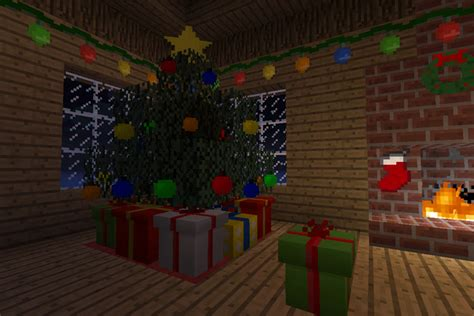 christmascraft mod 9minecraft net
