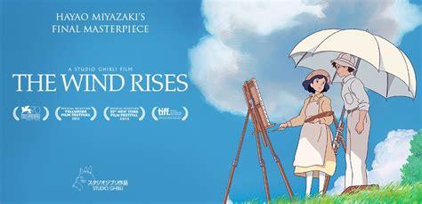 studio ghibli film release dates studio ghibli releases hayao miyazaki s last title on dvd