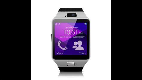 Smartwacth V memteq dz09 smartwatch