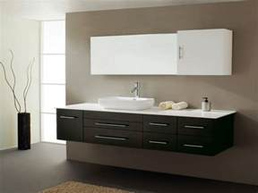 Bathroom Vanity Ideas Pictures 59 single sink bathroom vanity in espresso vanity top included
