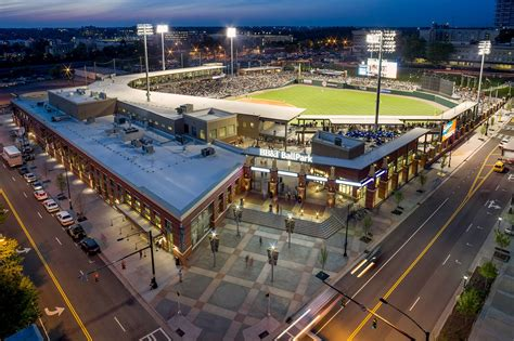 Kimley Horn Landscape Architect Salary Bb T Ballpark Knights Baseball Stadium