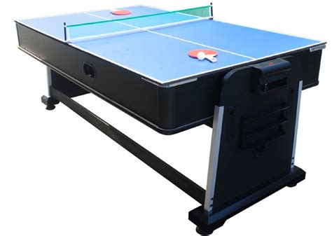 3 in 1 games table air hockey berner billiards 3 in 1 multi game table pool air