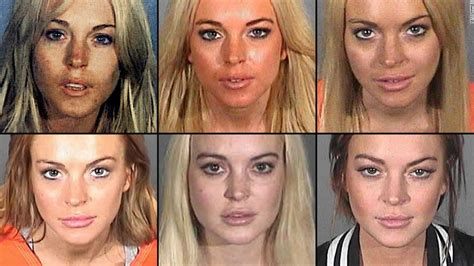 Lindsay Lohans Busted For Drugs by Lindsay Lohan S Rehab Center Is Unlicensed State Says Cnn