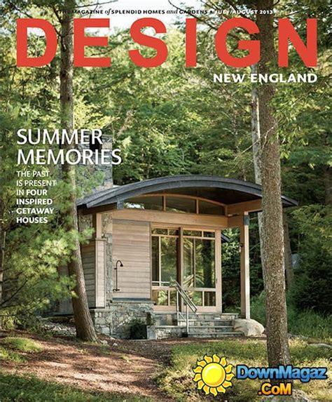 design new england editor design new england july august 2013 187 download pdf