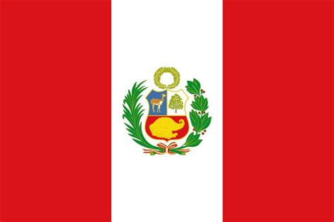 peru color stately country flag coloring page namibia rwanda flags
