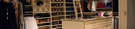 All Custom Closets by Custom Closets All About Closets Inc